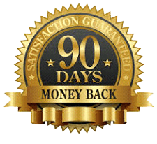 90 day money-back